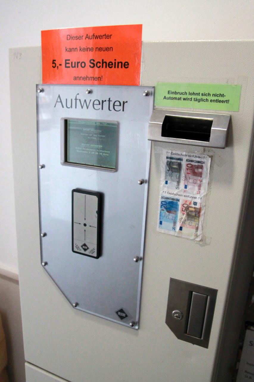 mensaautomat